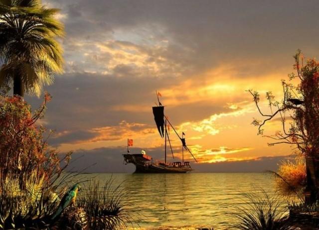Segelboot bilder