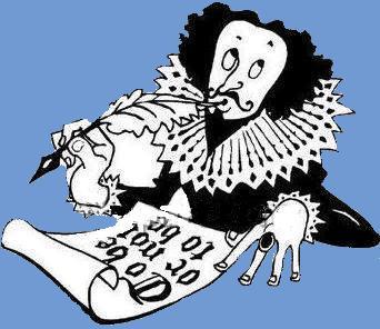 Shakespeare bilder