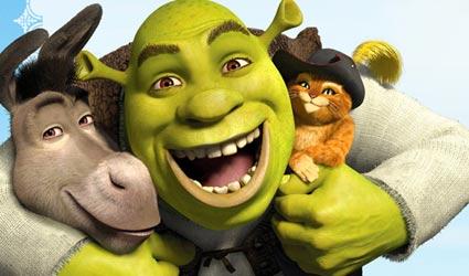 Shrek bilder