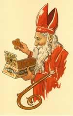 Sinterklaas bilder
