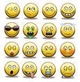 Smileys bilder