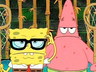 Spongebob bilder