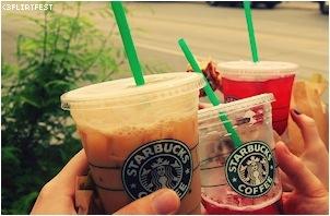 Starbucks bilder