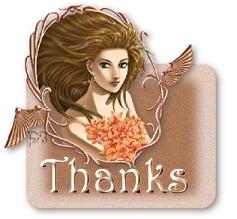 Thank you bilder