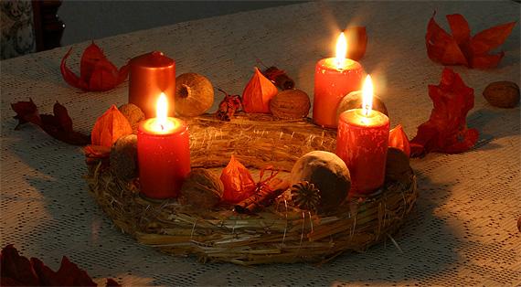 Weihnachten advent bilder
