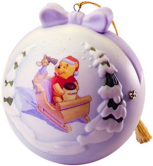 Weihnachten balle bilder