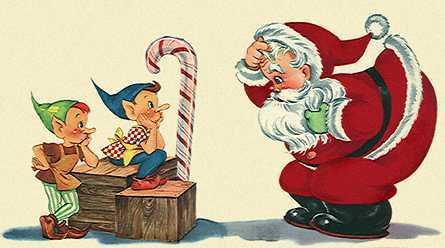 Weihnachten nostalgie bilder