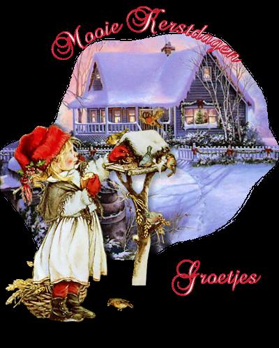 weihnachten tiere bild animaatjes kerst dieren 58657. Black Bedroom Furniture Sets. Home Design Ideas