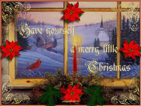 Weihnachts fenster bilder