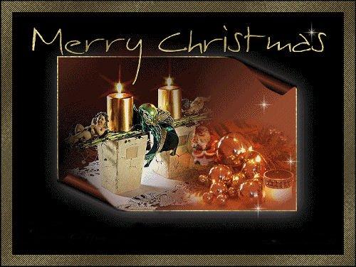 Weihnachts kerzen bilder