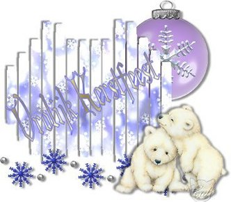weihnachts wunsche bild winterbearsflakes. Black Bedroom Furniture Sets. Home Design Ideas