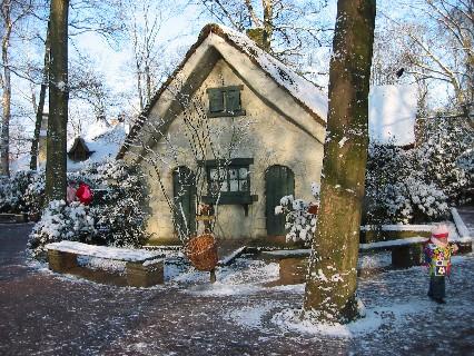 Winterefteling bilder