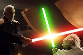 Yoda bilder