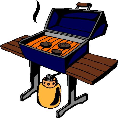 Barbecue cliparts