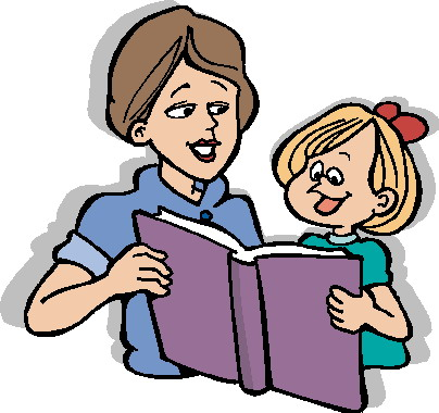 Lesen cliparts