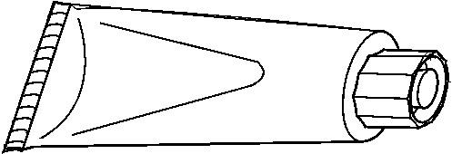 Malen cliparts