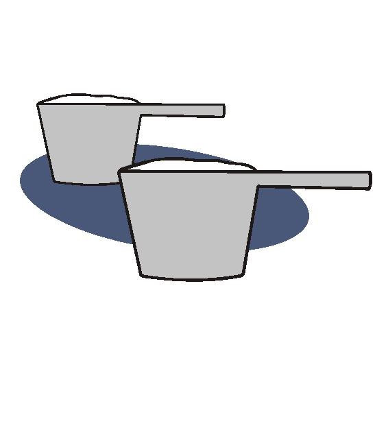 Messen und wiegen cliparts