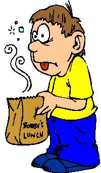 Mittagessen cliparts