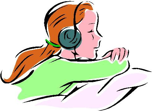 Musik horen