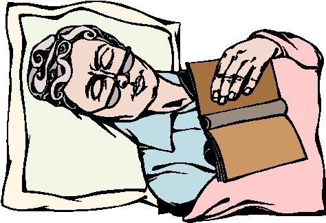 Schlafen cliparts