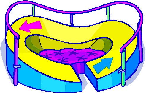 Spielplatz cliparts