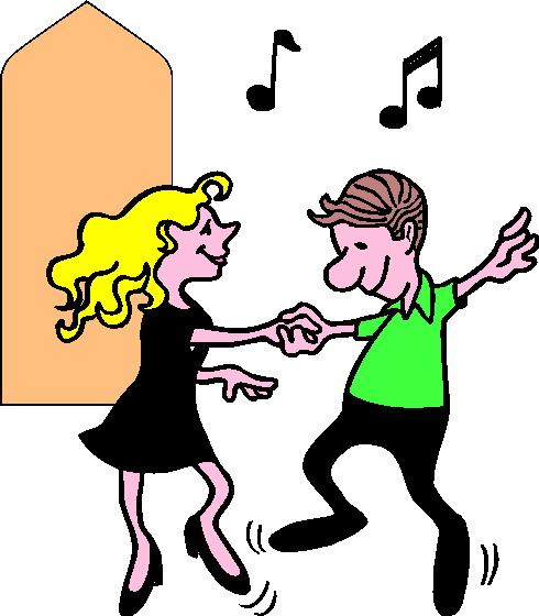 clipart tanzen kostenlos