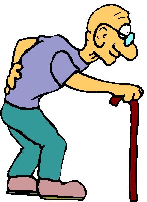 clipart  clipart wandelen animaatjes 193