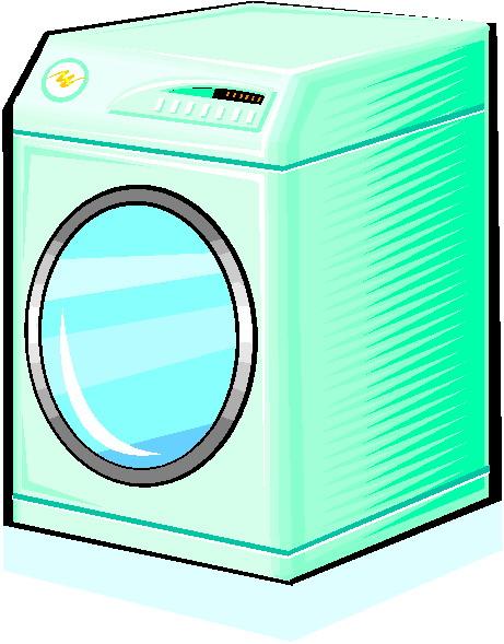 Waschen cliparts