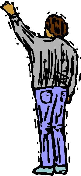 Winken cliparts
