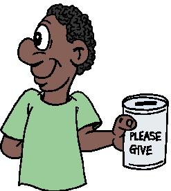 Wohltatigkeit cliparts