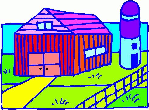 Bauernhof cliparts