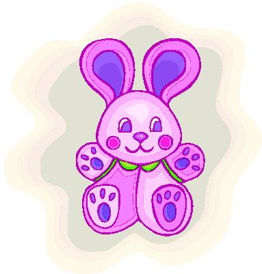 Kaninchen cliparts