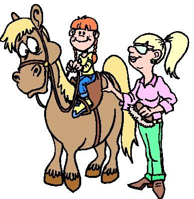pferde pony