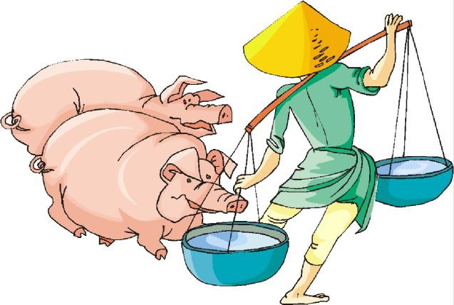Schweine cliparts
