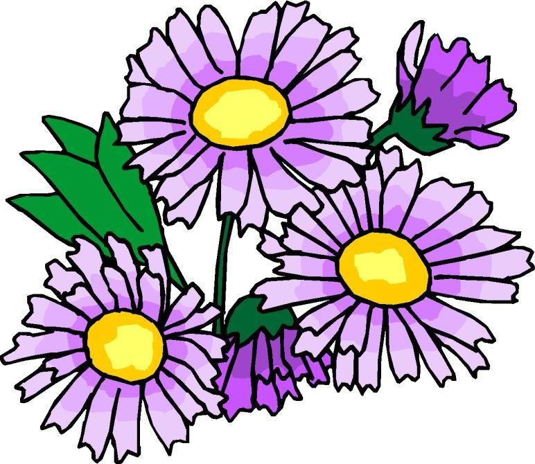 clipart  clipart bloem animaatjes 251