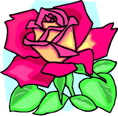 Rosen cliparts
