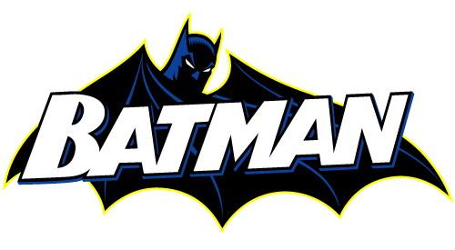 Batman cliparts