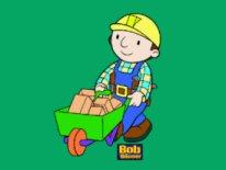 Bob der baumeister cliparts