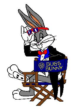 Bugs bunny cliparts