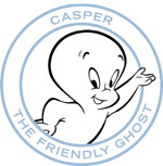 Casper cliparts