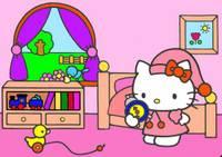 Hello kitty cliparts