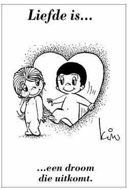 Liebe ist cliparts