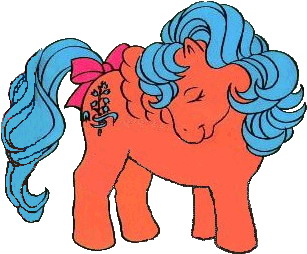 Mein kleines pony cliparts