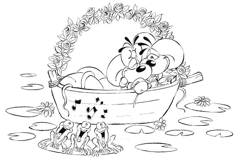 Pimboli cliparts - Diddle dessin ...