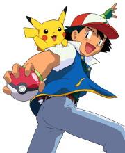 Pokemon cliparts