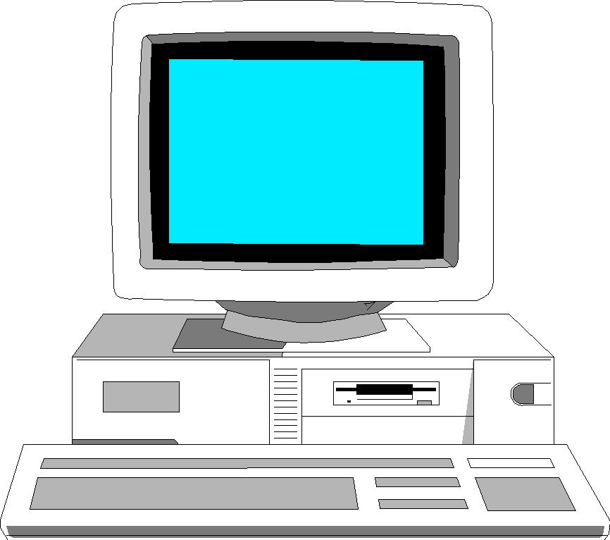 Monitore cliparts
