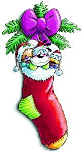 Diddl weihnachten cliparts