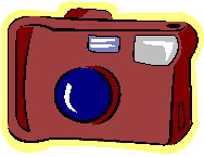 Fotoapparate cliparts