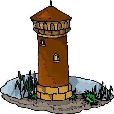 Leuchtturm cliparts