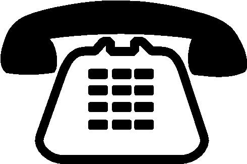 Bildergebnis für telefon clipart